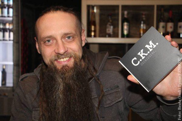 Nietypowa promocja dla zespołów muzycznych i Cieszyna