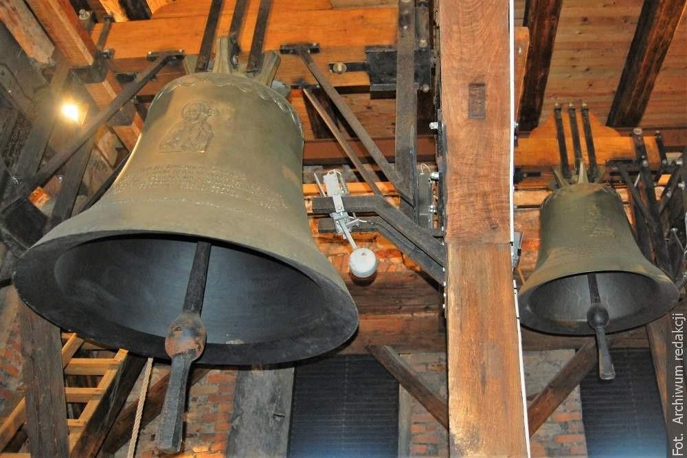 Dźwięk dzwonów przypomni trzydziestą rocznicę aksamitnej rewolucji