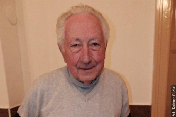 Z POCZTY REDAKCYJNEJ: Albert Grzebień obchodzić będzie zacny jubileusz życiowy