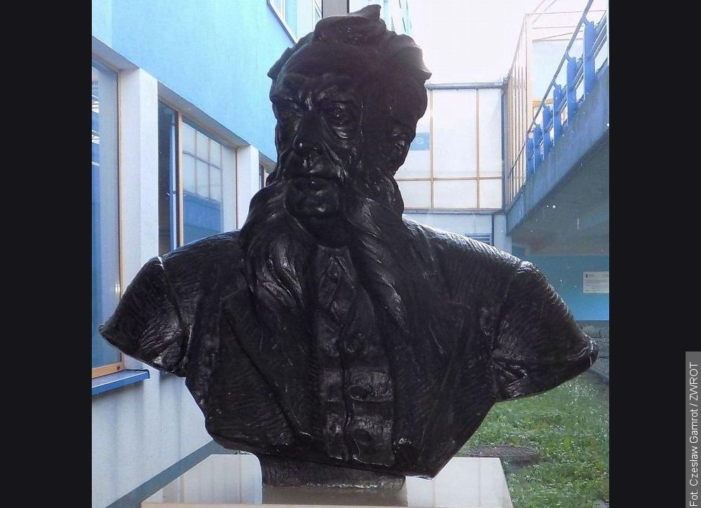 Wykład przybliży sylwetkę Theodora Haasego