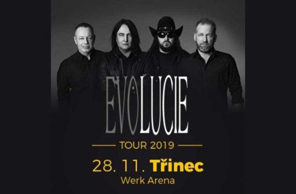 Czeski zespół rockowy Lucie będzie koncertował w Trzyńcu