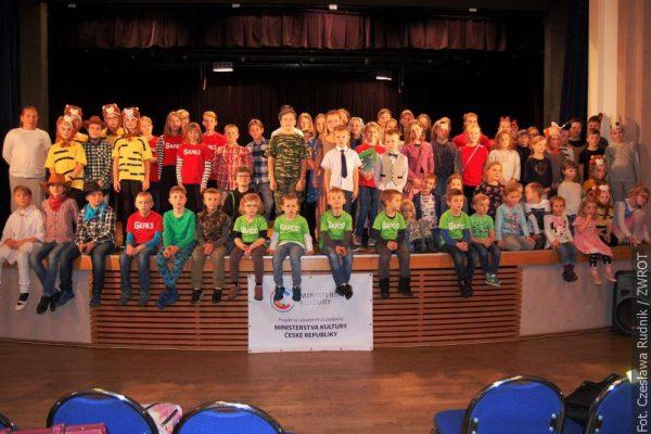 Teatr dziecięcy na Zaolziu ma się dobrze