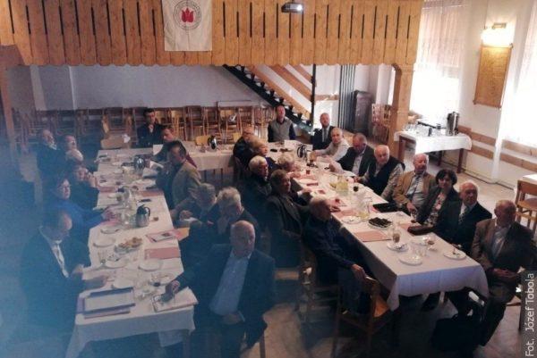 W Nawsiu obradował XVI Kongres Ruchu Politycznego Coexistentia