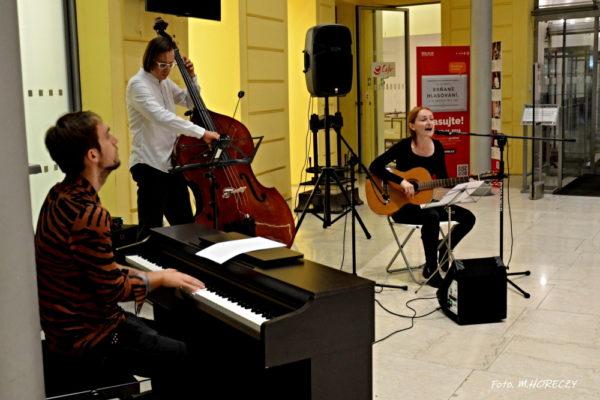 Listopadowe spotkanie z polską kulturą w Brnie