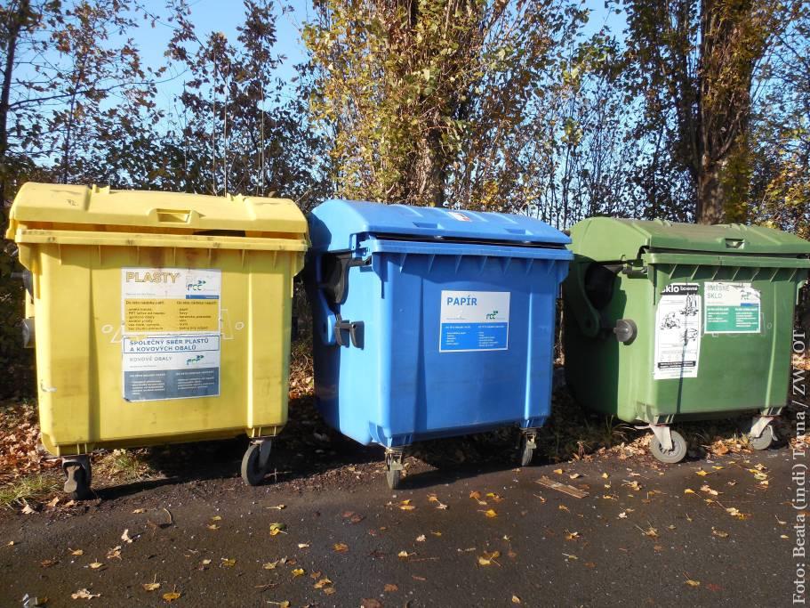 Miasto chce walczyć z dzikimi wysypiskami śmieci w centrum