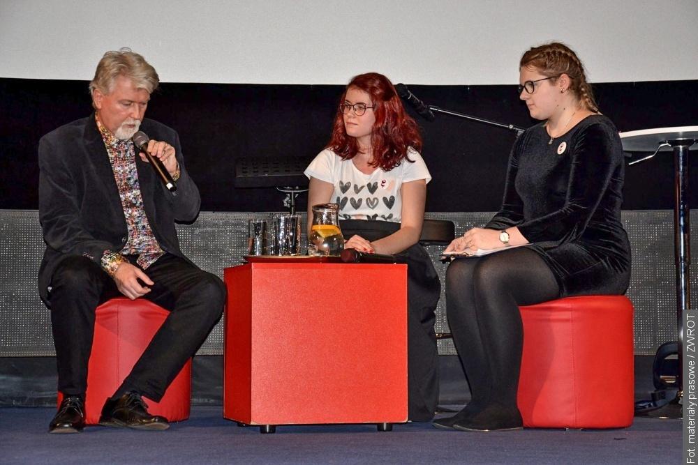 Radovan Lipus mówił w Trzyńcu o wolności