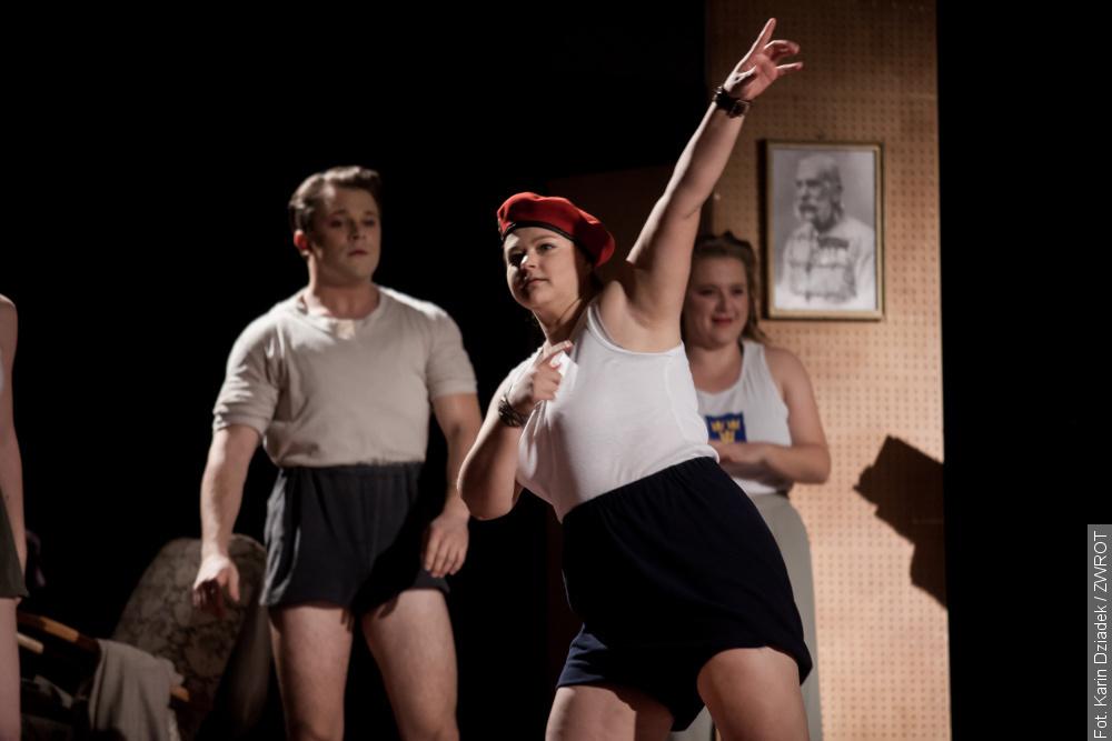 Na Festiwalu Teatrów Moraw i Śląska będą i polskie akcenty