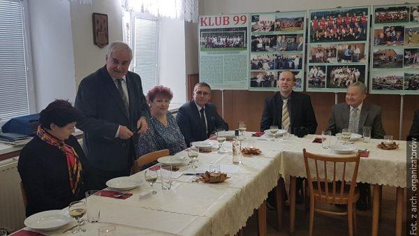 """""""Klub 99"""" świętował jubileusz"""