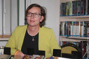 W krainie książki mówionej – w ten świat wprowadza nas Elżbieta Štěrba-Molenda