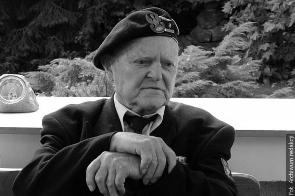 Zmarł Bronisław Firla