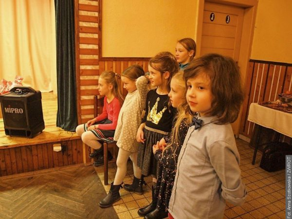 Do Wędryni-Zaolzia dotarł Mikołaj