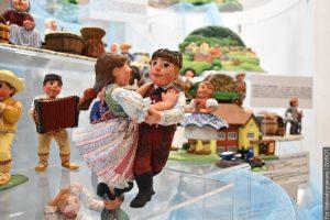 Muzeum zaprasza do obejrzenia unikatowej Trzynieckiej szopki