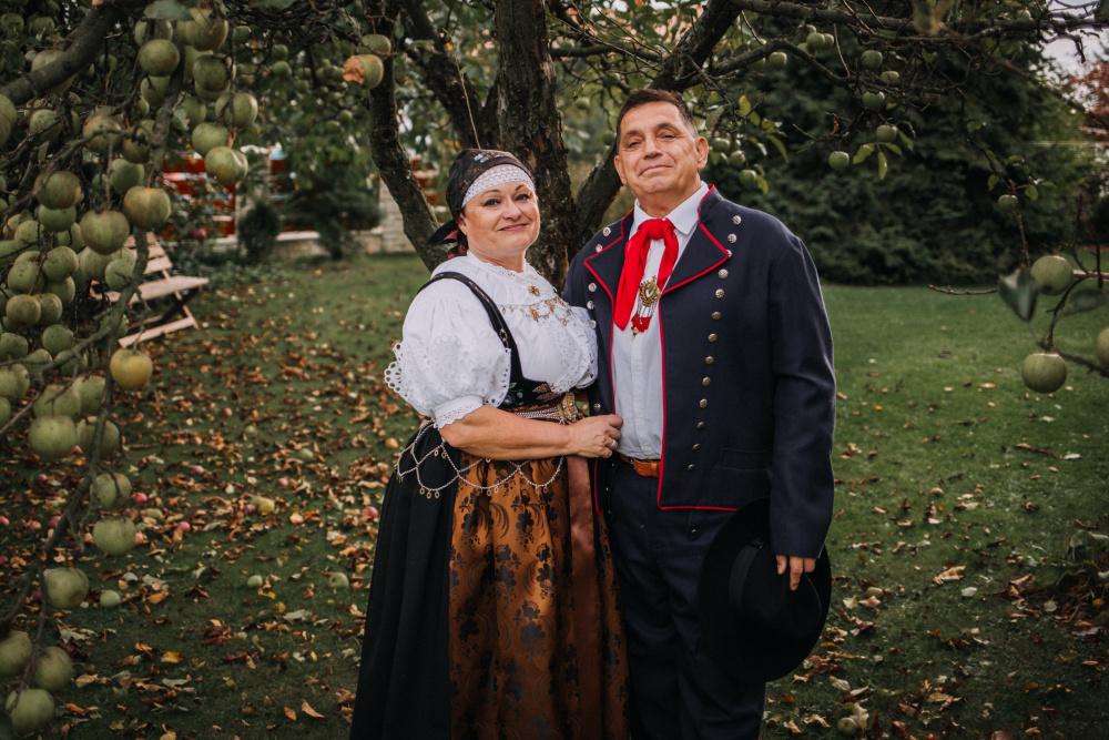 Inicjatywy PZKO: Barbara i Marian Weiserowie