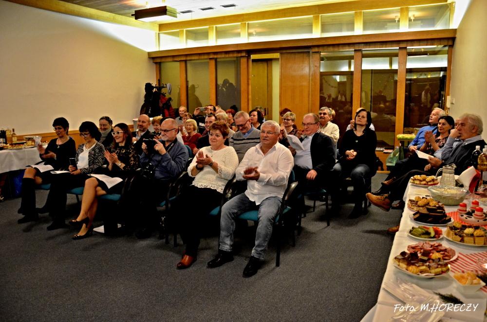 Spotkanie opłatkowe w Polskim Klubie Polonus w Brnie