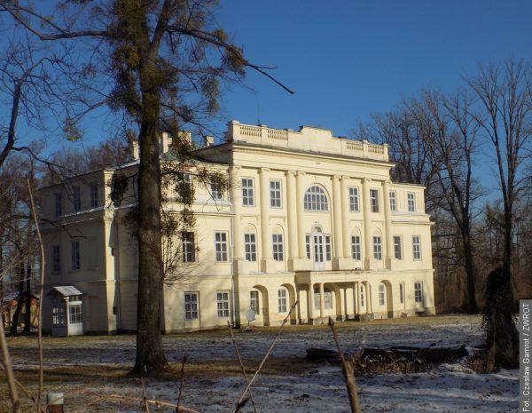 Zamek w Gnojniku ma nowego właściciela