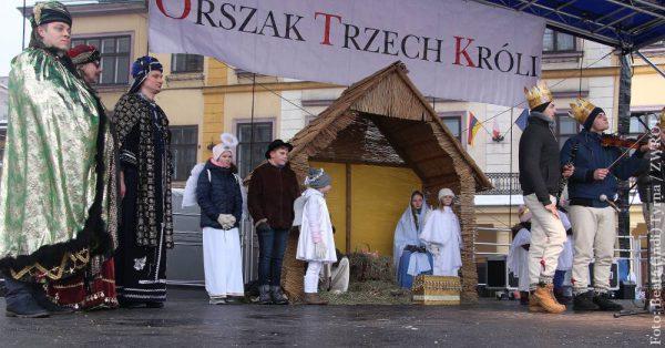 Dziś Święto Trzech Króli. Co to za święto w kościele i tradycji ludowej?