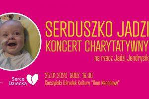 Kolędowo i charytatywnie