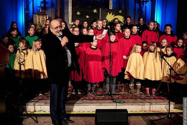 Koncert świąteczny bez barier językowych