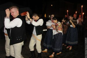 Basy w Cieszynie pogrzebią po raz 29