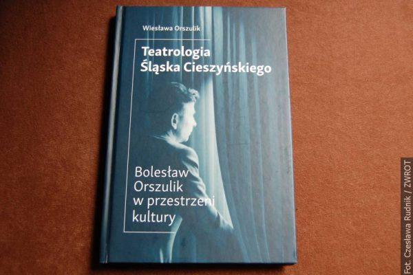 Ukazała się książka o Bolesławie Orszuliku