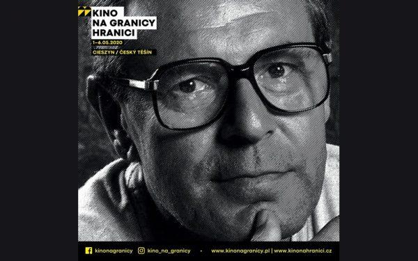 "Retrospektywa Miloša Formana na ""Kinie na Granicy"""