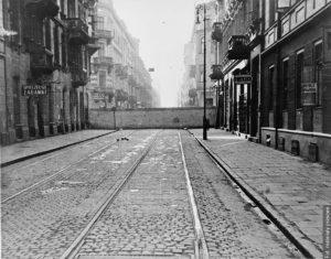 Instytut Polski w Pradze zaprasza na unikalny dokument z getta w Warszawie