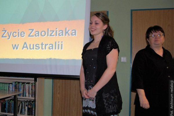 Od dwudziestu lat zaprasza czeskocieszyńska biblioteka w podróże bliskie i dalekie