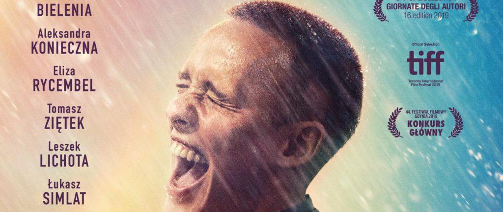 """Film """"Boże ciało"""" z nominacją do Oskara"""