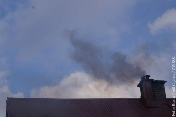 Mieszkańcy Cieszyna nie mają stacji  monitoringu powietrza