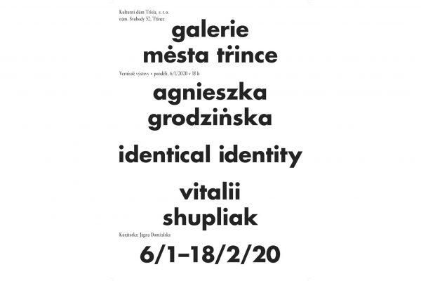 W Trzyńcu wystawiają Agnieszka Grodzińska i Vitalii Shupliak