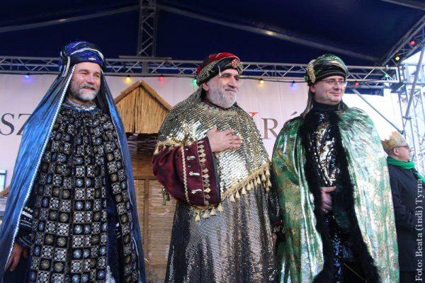 Święto Trzech Króli w Polsce i w Czechach