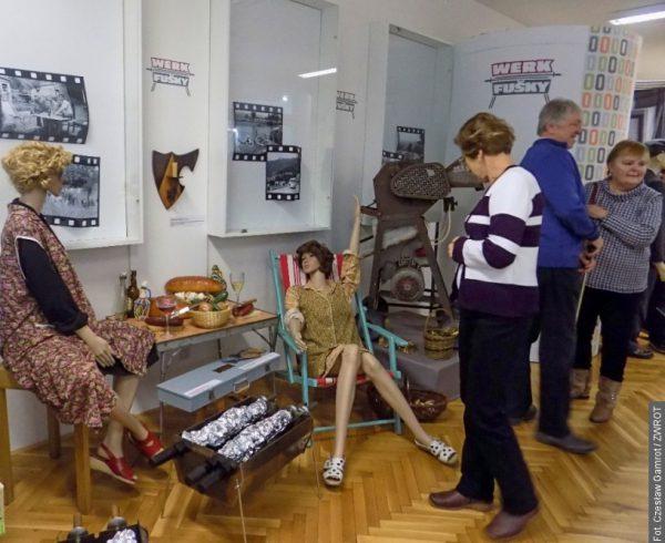 """W muzeum w Trzyńcu można oglądać """"werkfuszki"""""""