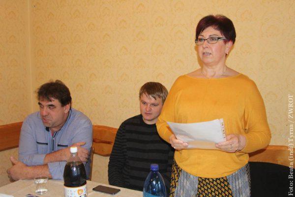 Remont, spotkanie z Aronem Chmielewskim – tak wyglądał ubiegły rok PZKO w Koszarzyskach