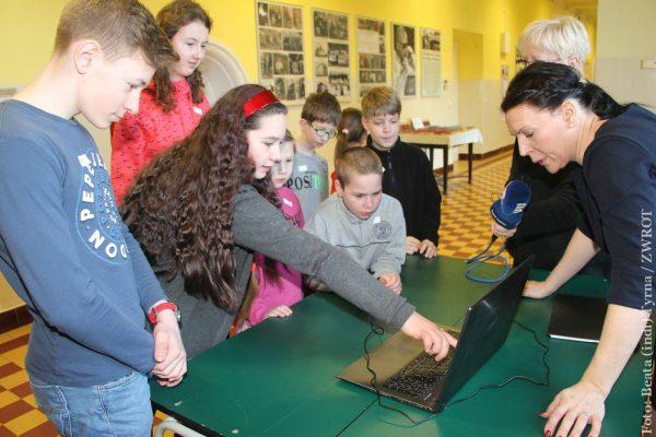 W polskiej szkole w Suchej Górnej obchodzono Święto Języków