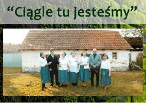 O potomkach osadników z Wisły w Serbii