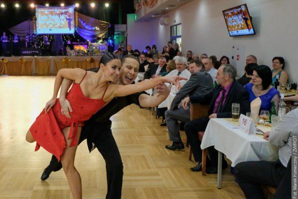 Czesko-polski bal w Piotrowicach