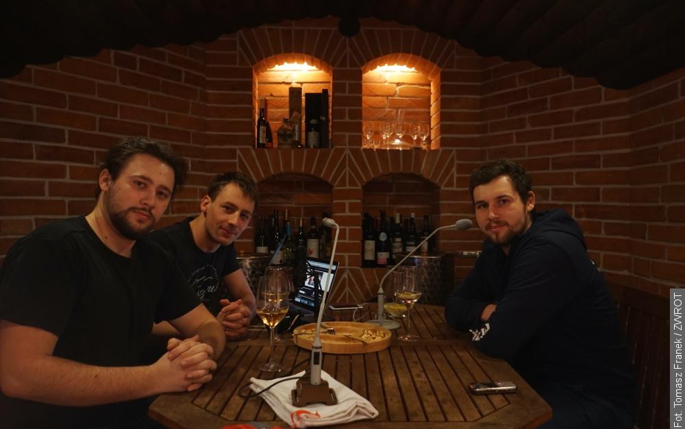 Pierwszy zaolziański podcast, czyli O naszych po Naszymu