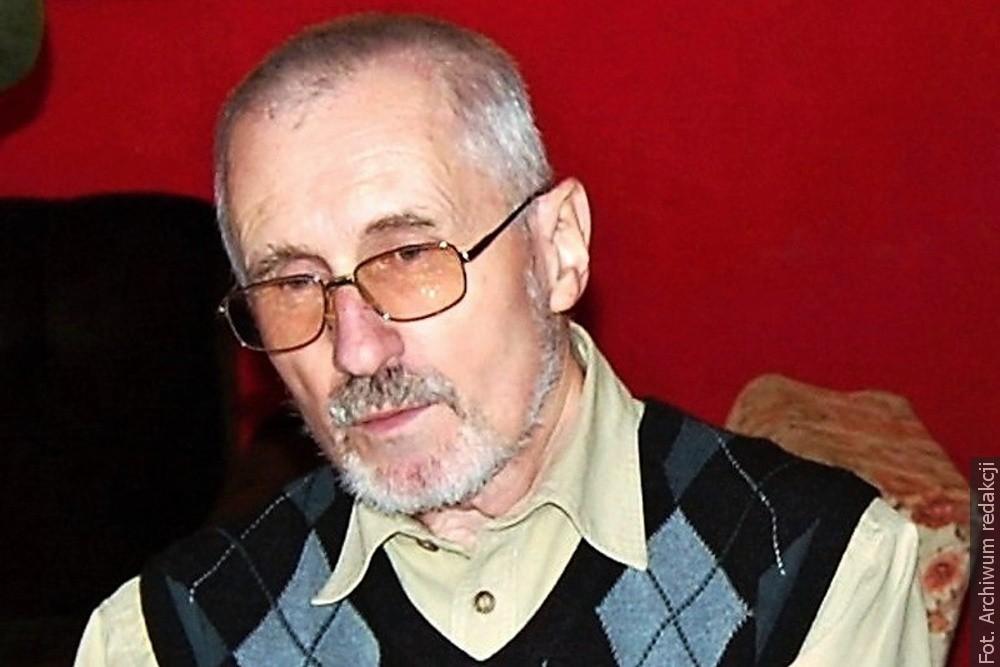 Sto lat dla Kazimierza Jaworskiego