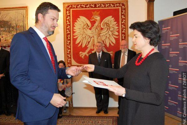 Kartę Polaka otrzymała kolejna grupa mieszkańców Zaolzia
