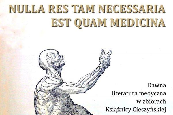 Książnica Cieszyńska zaprasza na wystawę