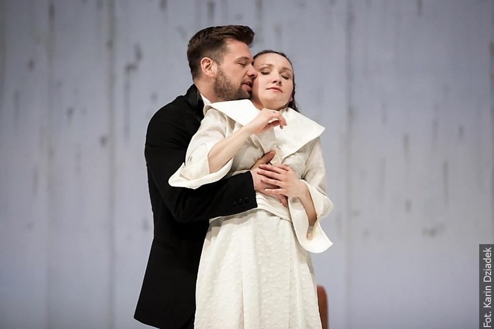 Scena Polska zaprasza na dramat Ibsena