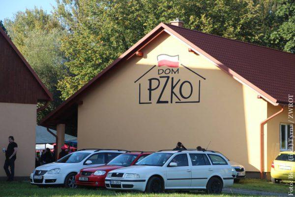 MK PZKO Trzanowice podsumowało miniony rok