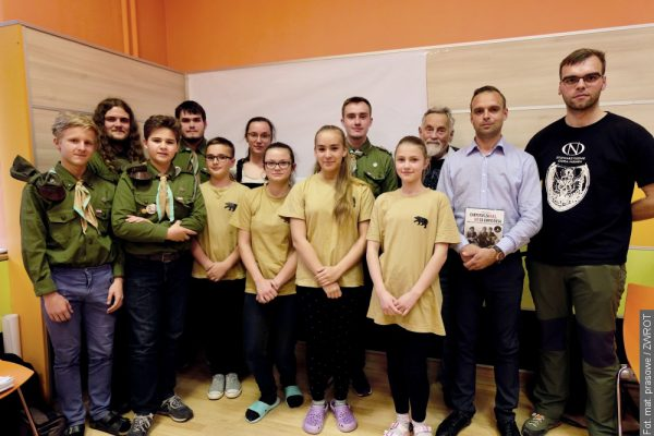 Harcerze zapraszają na Dzień Polski