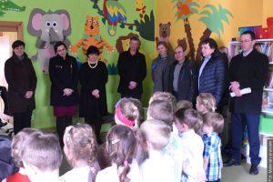 Konsul generalna odwiedziła Bukowiec