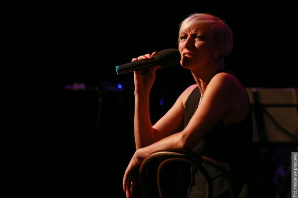 Znamy nowy termin koncertu Renaty Drössler
