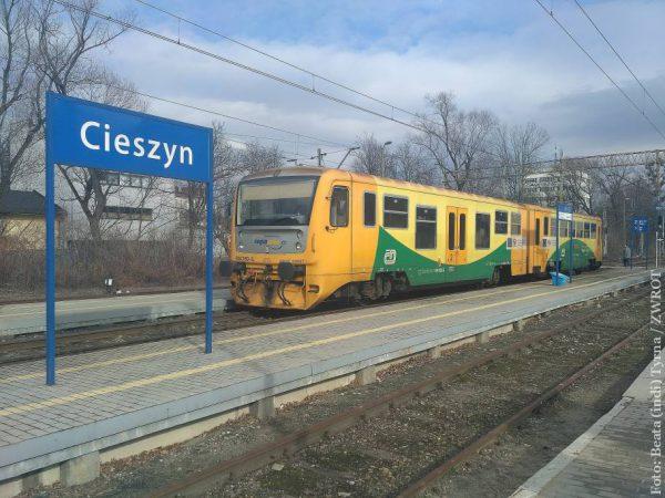 UWAGA! Od północy zostanie wstrzymany ruch pociągów międzynarodowych