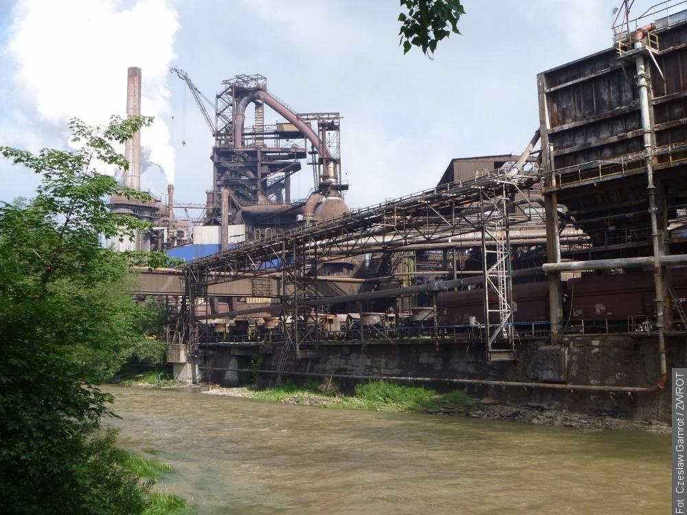 Huta Trzyniecka nie zgadza się z propozycją dwutygodniowej przerwy w produkcji