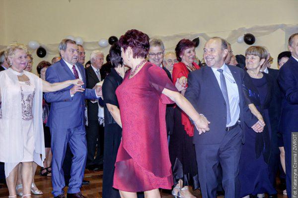 Bal Seniora w Wędryni