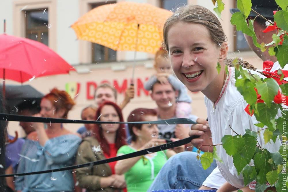 Z Trzycieża do Słowenii szukając podobieństw i różnic