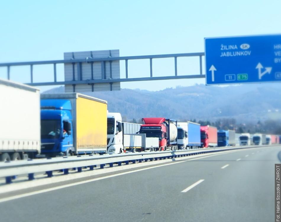 Czesi zapowiadają otwarcie granic dla pracowników w przyszłym tygodniu